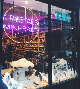 Rock Star Crystals NY