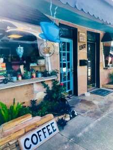 Gratitude Coffee Shop Opens!